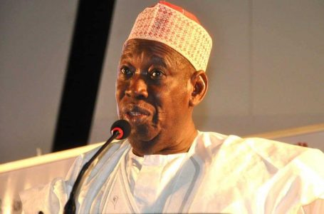 Kano State Government Bans Street Begging By Almajiris