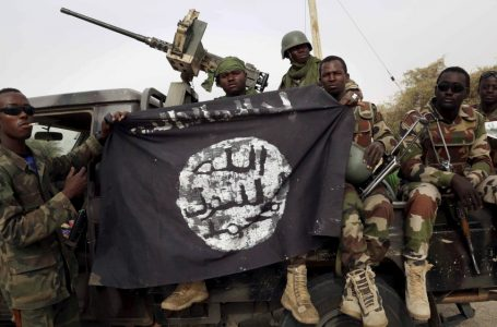 Crisis Breaks Out In Boko Haram Camp, 3 Commanders, Others, Dead