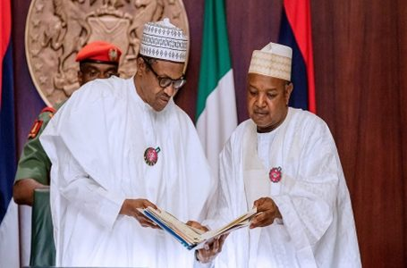 Diversion Of $100 Million Abacha Loot: New Details Emerge On Buhari, Bagudu, Obasanjo, US, Others