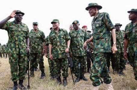 BMO Hails The Nigerian Military For Strategically Attacking And Defeating Boko Haram Insurgents