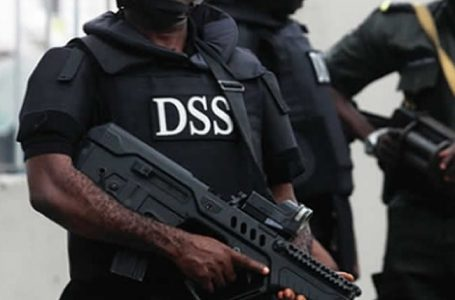 Outrage Among Nigerians, Over DSS' Anti-Kidnapping Manual For Only Very Important Personalities
