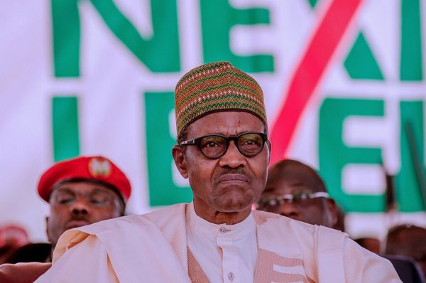 Groundbreaking Nationwide Hunger Looms, As Nigeria's Inflation Rate Hits 15.7 Percent, The Highest, Under President Muhammadu Buhari's Watch