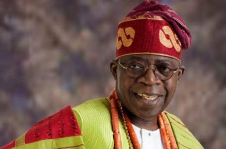 Tinubu Reveals That Those Accusing Him Of Ordering The Shooting Of EndSARS Protesters Are His Political Enemies, Trying To Turn The People Against Him