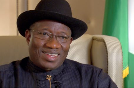 EFCC Probes Goodluck Jonathan's 2015 Presidential Campaign Donations