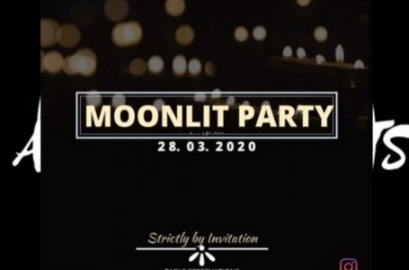 HOT EVENTS IN ABUJA: Moonlit Party