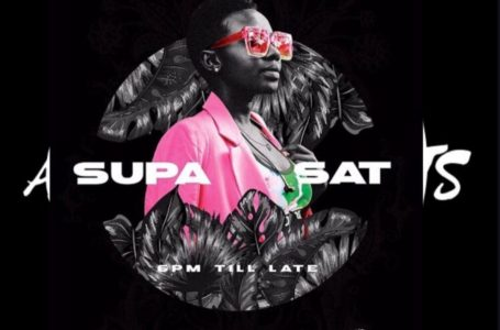 HOT EVENTS IN ABUJA: A Supa Sat