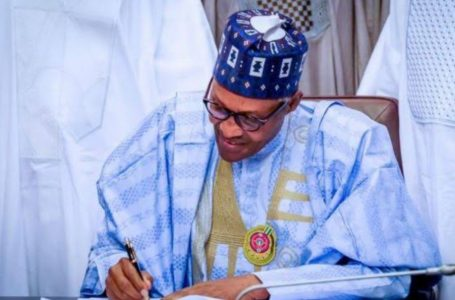 May Day: President Buhari Refuses To Deliver Live Broadcast To Celebrate Nigerian Workers, Releases Statement With New Promises