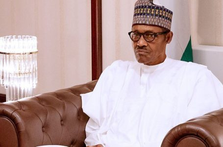 President Buhari Refuses To Listen, As Top Security Experts Declare That Dr. Isa Pantami Cannot Be In Charge Of The Data Of Nigerians, After His Rejected Apology And 'Crocodile Tears' For Supporting Terrorism