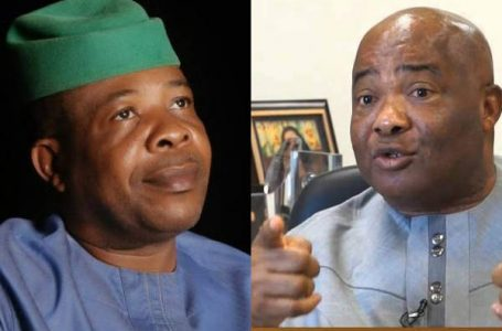 Ihedioha Vs Uzodinma: A Plot To Foist Another Travesty On Imo People Uncovered; By Kenneth Umobi