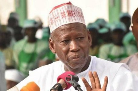 Kano State Governor Sacks His Media Aide For Speaking The Bitter About Truth President Buhari And APC, Warns All Other Government Officials To Stay Quiet