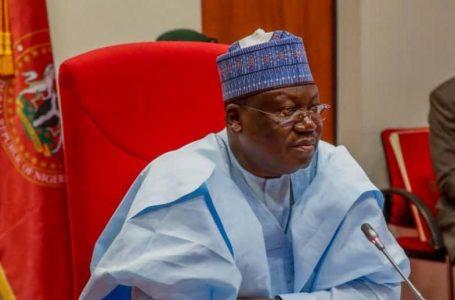 BREAKING: Senators Adjourn Plenary Indefinitely, After Approving President Buhari's N850 Billion Loan Request, Go Back To Self-Isolation