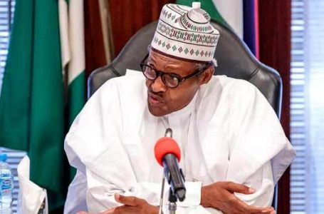 BREAKING: President Muhammadu Buhari Greatly Celebrates Nigerian Women On International Women's Day, Says They Are The Bedrock Of The Society