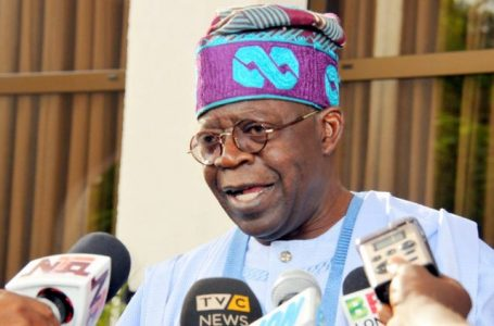 Bola Ahmed Tinubu Is A Failure That Should Never Become President Of The Federal Republic Of Nigeria; By Buhari Olanrewaju Ahmed