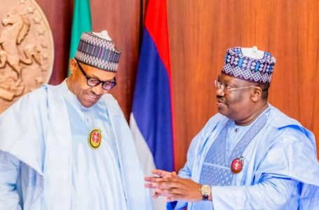 Senate President Warns The President Buhari FG That The Youths In The Rural Areas May Wage A Bigger Protest Than EndSARS, If They Remain Unemployed