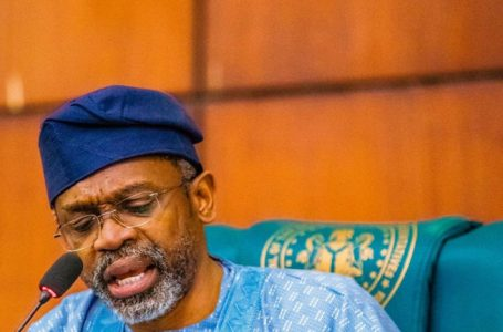 House Of Reps. Speaker, Hon. Femi Gbajabiamila, Calls IPOB Members And Yoruba Nation Agitators Miscreants And Criminals, Out To Kill Nigerians And Destroy The Economy, Says They Are Not Different From Boko Haram And ISWAP Terrorists, For Refusing To Debate And Dialogue With The FG