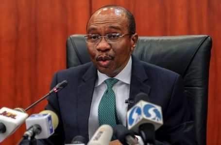 Godwin Emefiele May Go To Jail For Lying To A Judge, As EndSARS Promoters Drag CBN To Court, For Illegally Freezing Their Accounts