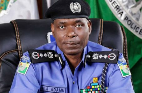 EndSARS: IGP Adamu Orders Investigations Into The Alleged Suit Touching On States' Judicial Panels Of Inquiry, Queries Force Legal Officer