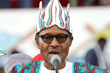 Get Ready To Hit The Streets!!! Let The Whole World Know We Are Under A Siege Of Tyranny, And As A Result, Buhari's Time Is Up And Needs To Go; By Rinu Oduala
