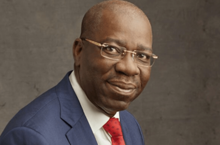 Edo State Governor, Godwin Obaseki, Tells President Buhari To Approach The Nigerian Project With All Sense Of Responsibility And Commitment, And Stop Play To The Gallery With Lies Every Time