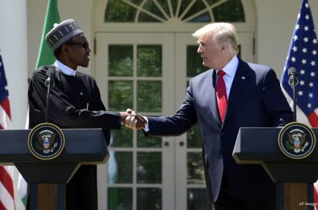America Condemns The Excessive Use Of Force On Peaceful EndSARS Protesters In Nigeria, Orders For The Arrest And Prosecution Of All Those Involved