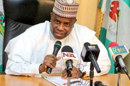 BREAKING: PDP Governors Refuse To Play Dirty Politics, Pledge To Join Buhari's APC Federal Government To Wipe Out Terrorists, Bandits, From Nigeria