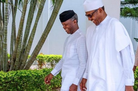 Great Tension Over The Safety Of Buhari, Others, As FG Tells Nigerians To Calm Down, After Italy, Denmark, Norway, Banned The AstraZeneca Covid-19 Vaccine
