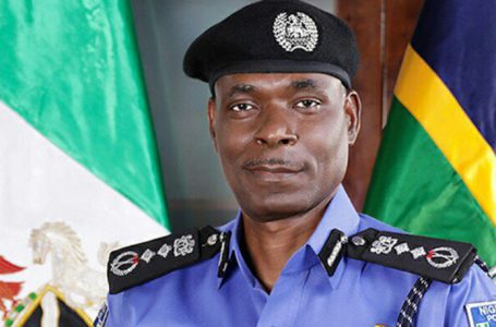 BREAKING: IGP Adamu Orders For The Immediate Posting Of 4 New Commissioners Of Police To Adamawa State, Imo State, Others