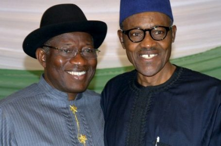 BREAKING: APC Announces That Former President Goodluck Jonathan Will Be Allowed To Contest For The 2023 Presidency Under The Ruling Party, But Will Not Be Given An Automatic Ticket, Says He Can Only Become An Automatic Founder Of The Party