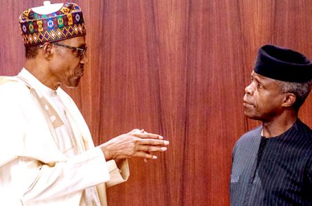 President Muhammadu Buhari May Still Be Very 'Angry' With Governor Nyesom Wike And The People Of Rivers State Over VAT, Other Matters, Refuses To Attend Groundbreaking Event In The Oil-Rich State On Tuesday, Sends Vice President Yemi Osinbajo