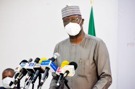 Federal Government Orders For The Prosecution Of Anybody In Public Without A Face Mask, Releases New Guidelines That Must Not Be Disobeyed