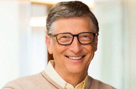 Microsoft Billionaire, Bill Gates, Excited To Release Vaccine With Code, For Compulsory Treatment Of Coronavirus Patients Across The World