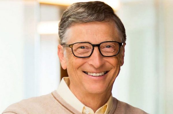 BREAKING: Microsoft Co-Founder, Bill Gates, Immediately Removed From The World's Billionaires List, After Shockingly Announcing His Divorce From His Wife Of 27 Years, Melinda Gates