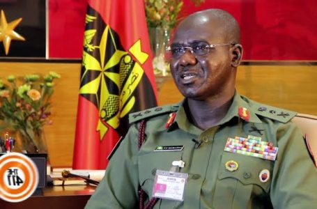 BREAKING: Nigerian Army Successfully Kills Several Boko Haram Terrorists, Destroys All Their Facilities, In A Latest Brutal Showdown