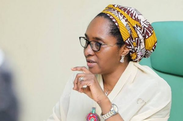 Minister Of Finance Argues That If President Buhari Does Not Borrow Money To Build Infrastructure, Nigeria Will Be Left Behind, Says The Level Of Borrowing Is Not Unreasonable