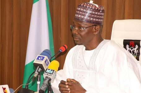 Nasarawa State Governor, Abdullahi Sule, Says The Anti-Open Grazing Laws Signed By The Southern States Governors Are Not Going To Work For The Fulani Herdsmen, Moves For Option B, Teams Up With The Netherlands Government And Federal Ministry Of Agriculture