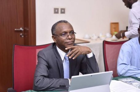 Kaduna State Governor, Nasir El-Rufai, 'In Tears', As Armed Fulani Bandits Invade A Popular Church, Kill 1 Worshipper, Leave Many Others Badly Injured