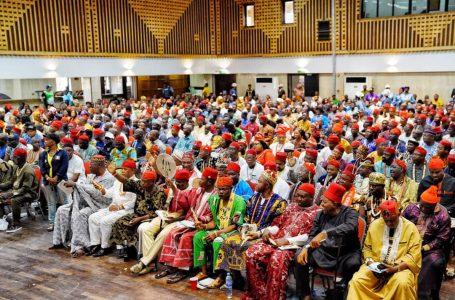 Ohanaeze Declares 2023 Igbo Presidency, Set To Hold Major Consultations With President Buhari, Gowon, Obasanjo, Atiku, Tinubu, El-Rufai, Others