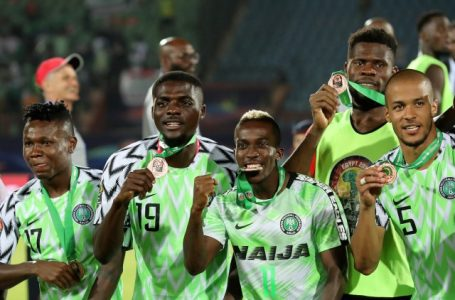 Gernot Rohr Confesses It Will Be Very Hard For The Super Eagles To Win The 2021 AFCON, Because They Are Not The Best In Africa