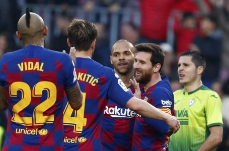 FOOTBALL NEWS ALERT: Spanish Prime Minister, Pedro Sanchez, Fixes June 8, 2020, For The Resumption Of La Liga