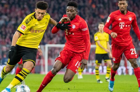 BREAKING: Live Football Games Resume, As Bundesliga Returns May 16, 2020, With An Epic Line Up – See Match Fixtures