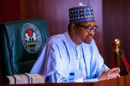 BREAKING: President Buhari Appoints An Old Northerner And Former Lagos State Military Administrator As Director-General Of The NDLEA