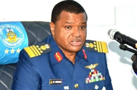Nigeria Air Force Announces That No Helicopter Was Shot Down By Boko Haram Terrorists On Tuesday, In Banki, Borno State