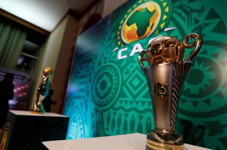 Confederation Of African Football Announces The Postponement Of The 2021 Africa Cup Of Nations Championship, Until Further Notice