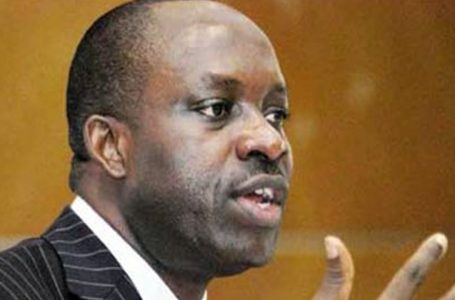 BREAKING: Gunmen Attack Former CBN Governor, Professor Chukwuma Soludo, His 2 Security Aides Killed, Ahead Of The Anambra State Guber Poll