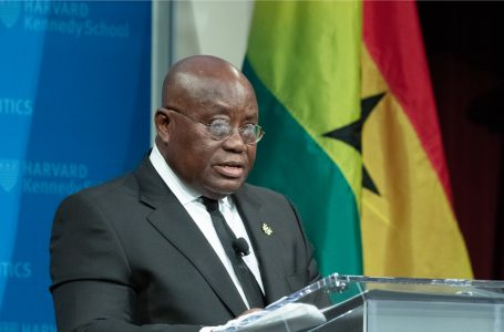 BREAKING: President Of Ghana, Nana Akufo-Addo, Emerges As The New Chairman Of The Economic Community Of West African States