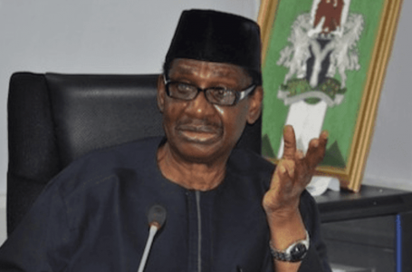 Professor Itse Sagay Says New EFCC Chairman, Abdulrasheed Bawa, Will Be Controlled By AGF Abubakar Malami, Because They Are Related