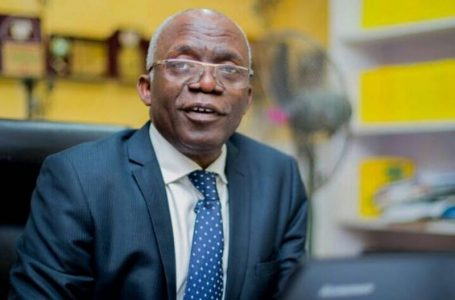 """Femi Falana, Other Very Notable Nigerians, Set To Launch """"The Peoples Alternative Political Movement"""", To Defeat APC And PDP In 2023, And Put Nigeria Back As The Giant Of Africa"""