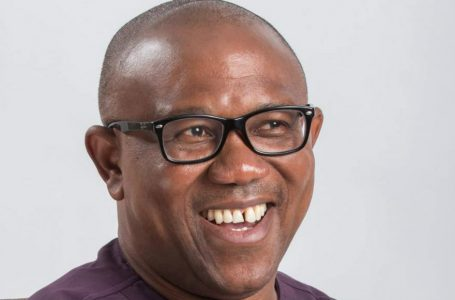 Peter Obi To Be Summoned Before Anambra Judicial Panel, For Ordering SARS To Detain Citizen In Custody For 3 Months, Allegedly