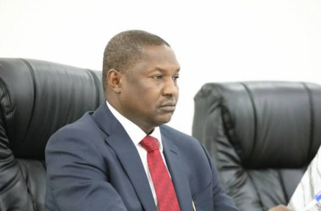 AGF Raises Alarm Over Mischief Makers Trying To Dent His Hard-Earned Reputation And Integrity, Says He Never Collected Bribe From Godswill Akpabio