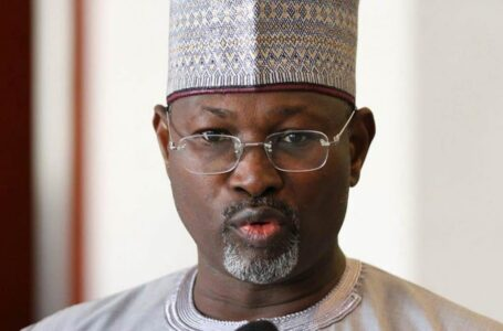 Former INEC Chairman, Professor Attahiru Jega, Receives Major 'Compensation' And Appointment From President Muhammadu Buhari, Today